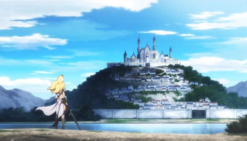Code of Princess Ex sort le 31 mai sur Switch