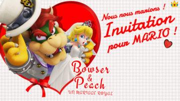 Concours : 3 Nintendo Switch avec Super Mario Odyssey à gagner