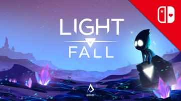 Concours : gagnez le jeu Light Fall