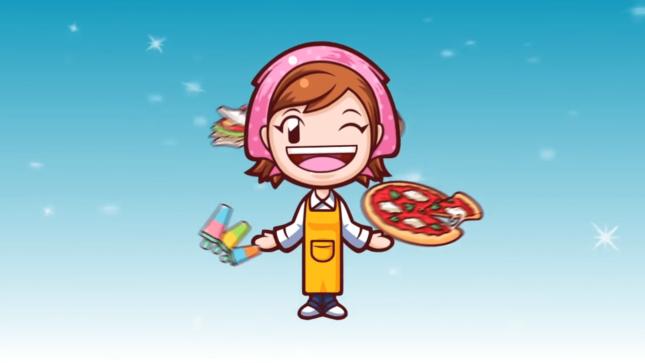 Sacrée Cooking Mama, joviale et impitoyable
