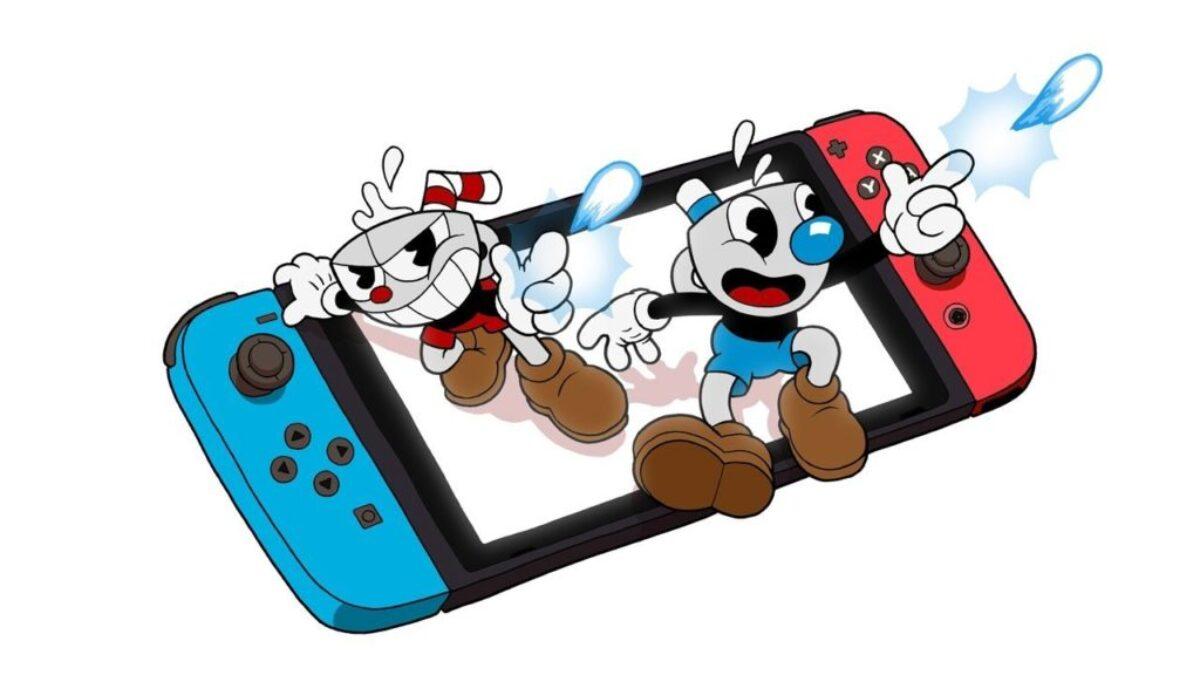 Jeu Cuphead sur Nintendo Switch : une version physique verra le jour
