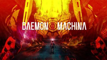Daemon X Machina arrivera en 2019 sur Switch