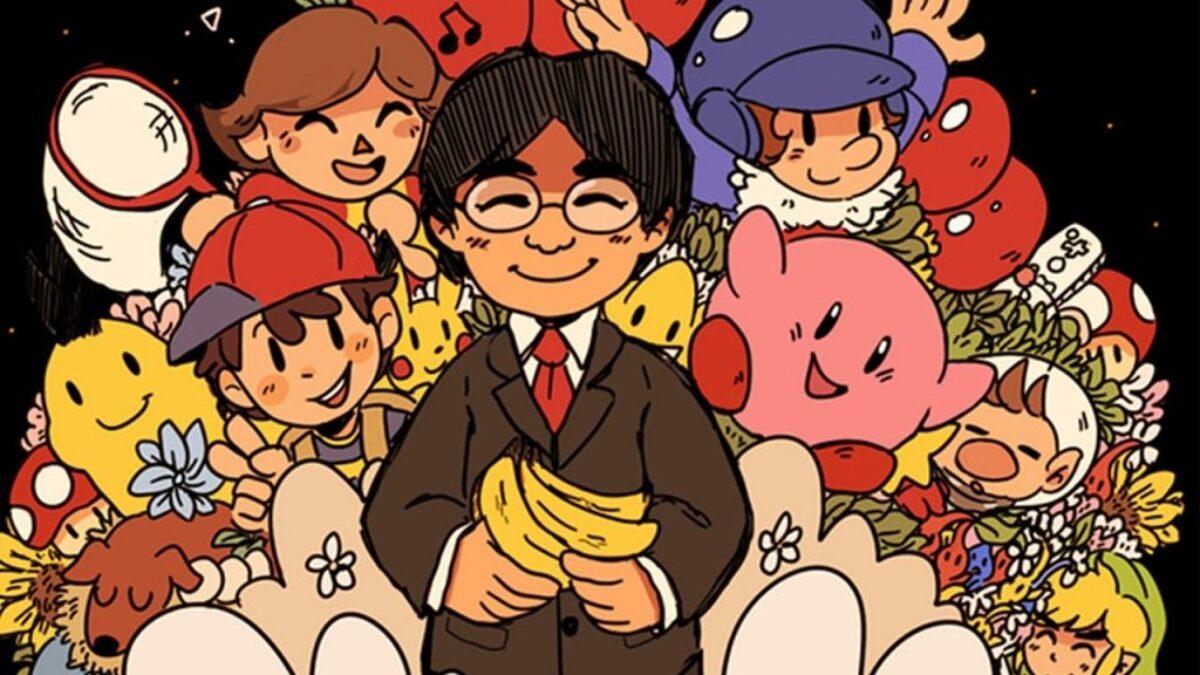 Un utilisateur de Reddit livre un hommage émouvant vibrant à Satoru Iwata