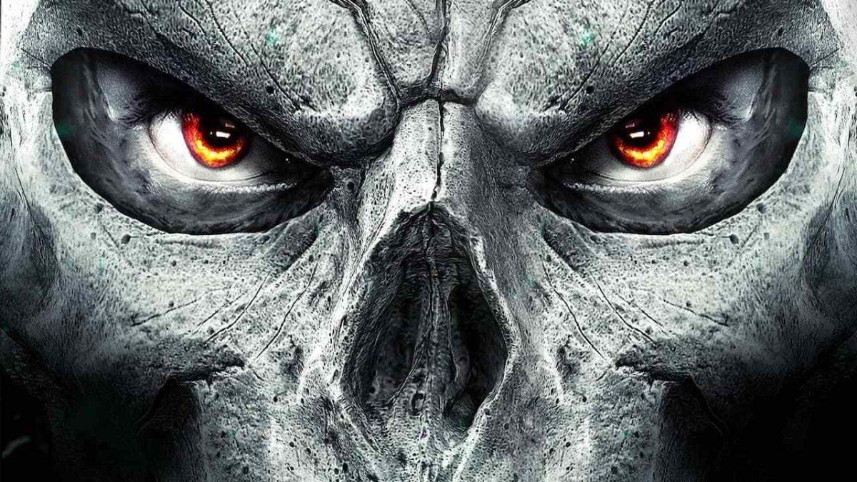 Jeu Darksiders 2 Deathinitive Edition sur Nintendo Switch : artwork du jeu