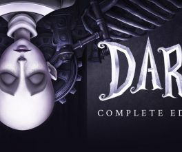 Jeu Darq: Complete Edition sur Nintendo Switch - artwork du jeu