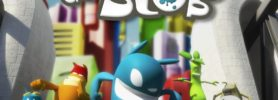 Image du jeu De Blob sur Nintendo Switch : artwork
