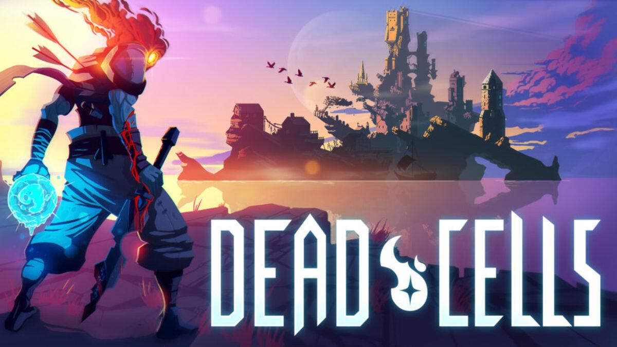 Premières images du jeu Dead Cells