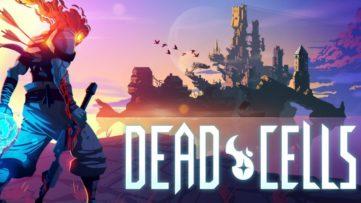 Dead Cells se vend quatre fois plus sur Switch que sur PS4