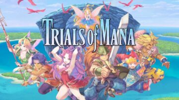 Une démo de Trials of Mana bientôt disponible ?