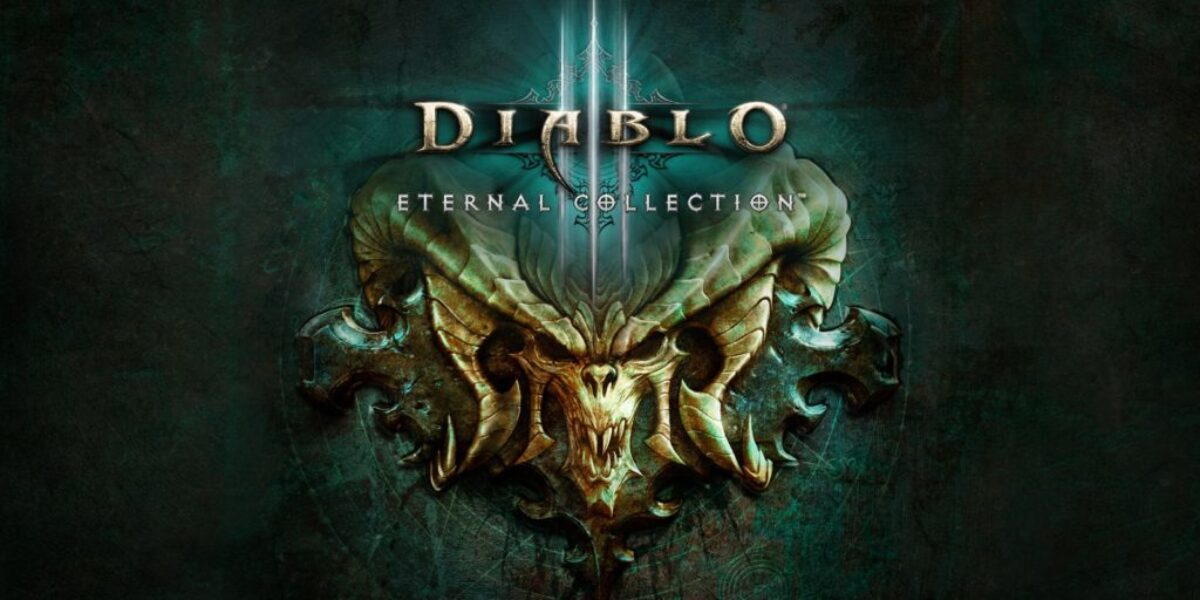 Diablo 3: Eternal Collection est désormais daté sur Switch