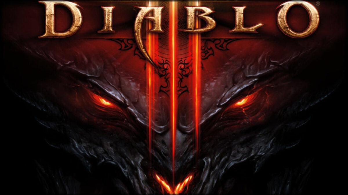 Jeu Diablo 3 sur Nintendo Switch : cover