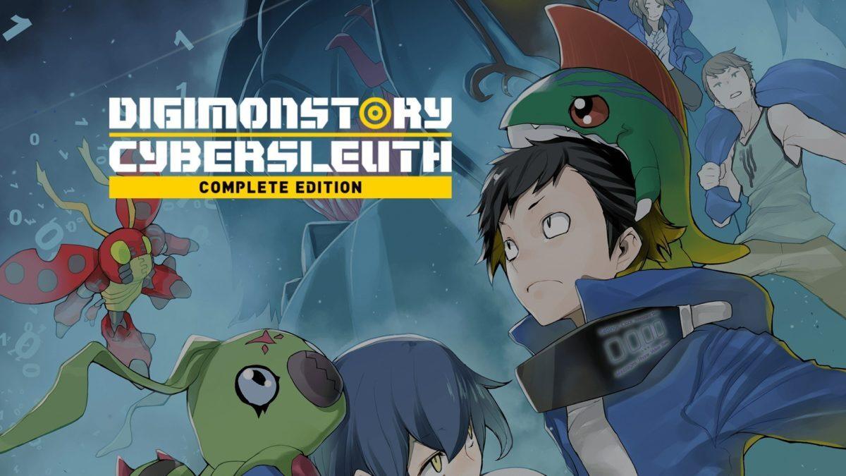 Bandai Namco fait le point sur la franchise Digimon et annonce une compilation pour la Nintendo Switch