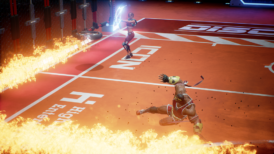 Jeu Disc Jam sur Nintendo Switch : screenshot 2