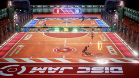Jeu Disc Jam sur Nintendo Switch : screenshot 5