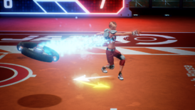 Jeu Disc Jam sur Nintendo Switch : screenshot 8