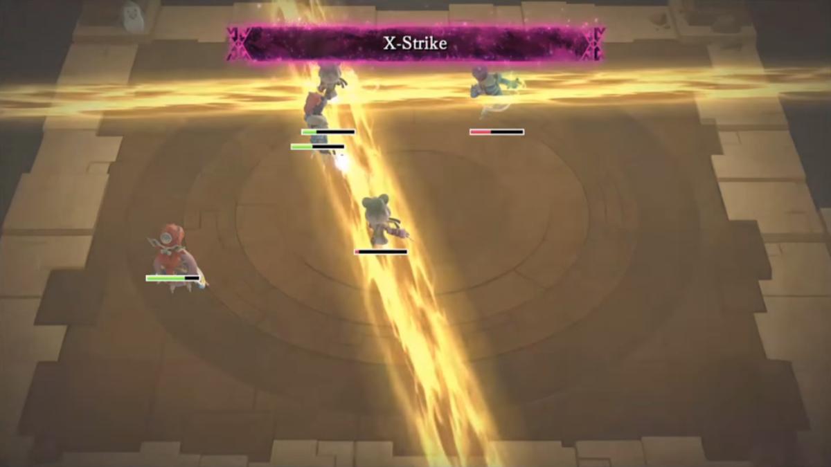 I Am Setsuna proposera le mode Temporal Battle Arena dans un DLC gratuit dès jeudi