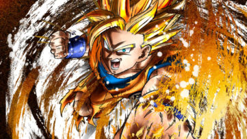 Dragon Ball Fighter Z ouvre sa beta au Japon