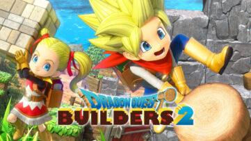 Dragon Quest Builders 2 : le calendrier des DLC à venir