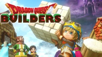 Image du jeu Dragon Quest Builders sur Nintendo Switch