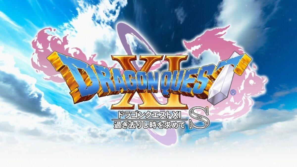 Dragon Quest XI S proposera des scénarios inédits sur Switch