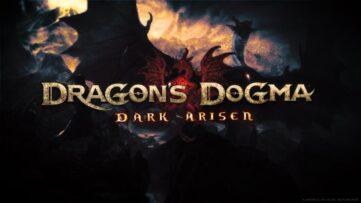 Revue d'effectif pour Dragon's Dogma: Dark Arisen avant la sortie officielle