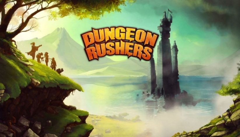 Dungeon Rushers sort le 25 mais sur Switch