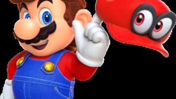 Programme du stand Nintendo à l'E3 2017 : focus sur Super Mario Odyssey