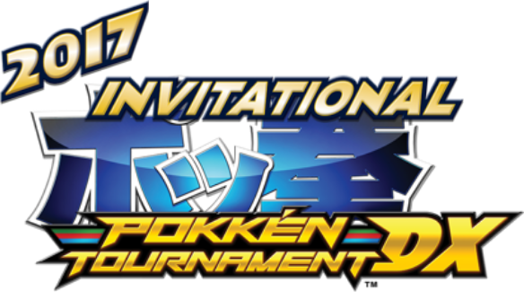 Programme du stand Nintendo à l'E3 2017 : tournoi Pokkén Tournament DX Invitational