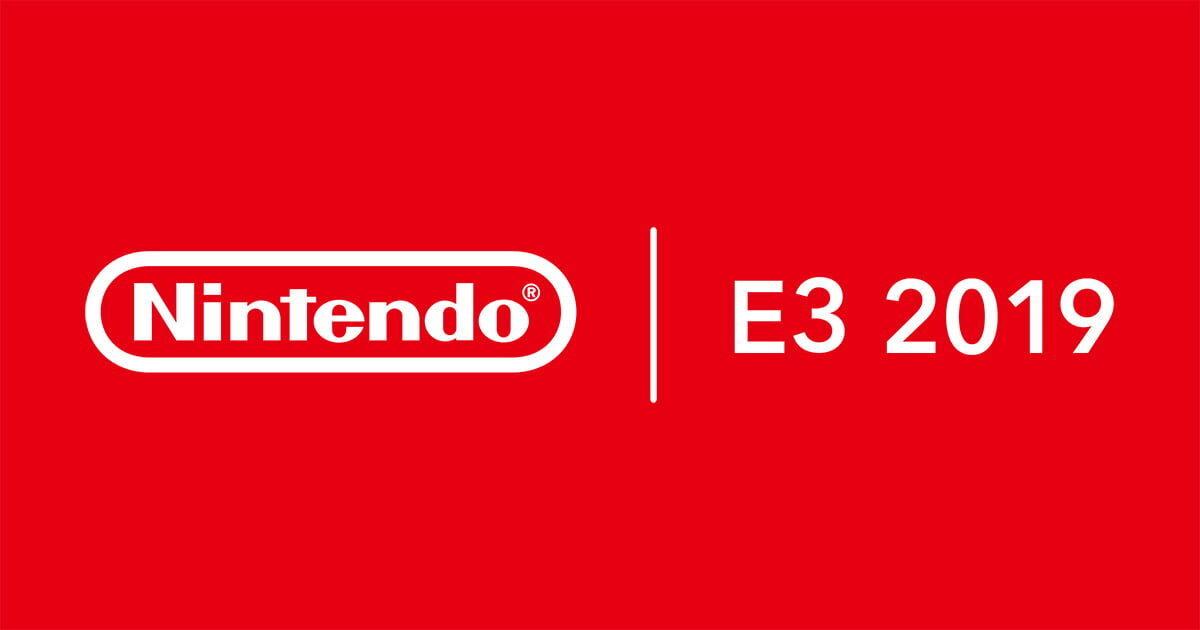 Le site Nintendo E3 2019 est lancé !