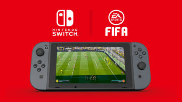 Fifa 18 ne sera pas sur Switch... mais EA Sports Fifa oui !