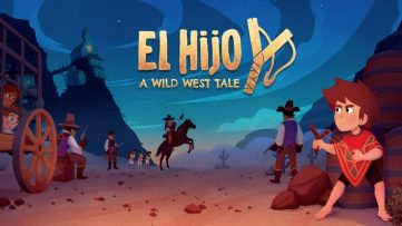 Jeu El Hijo sur Nintendo Switch - artwork du jeu