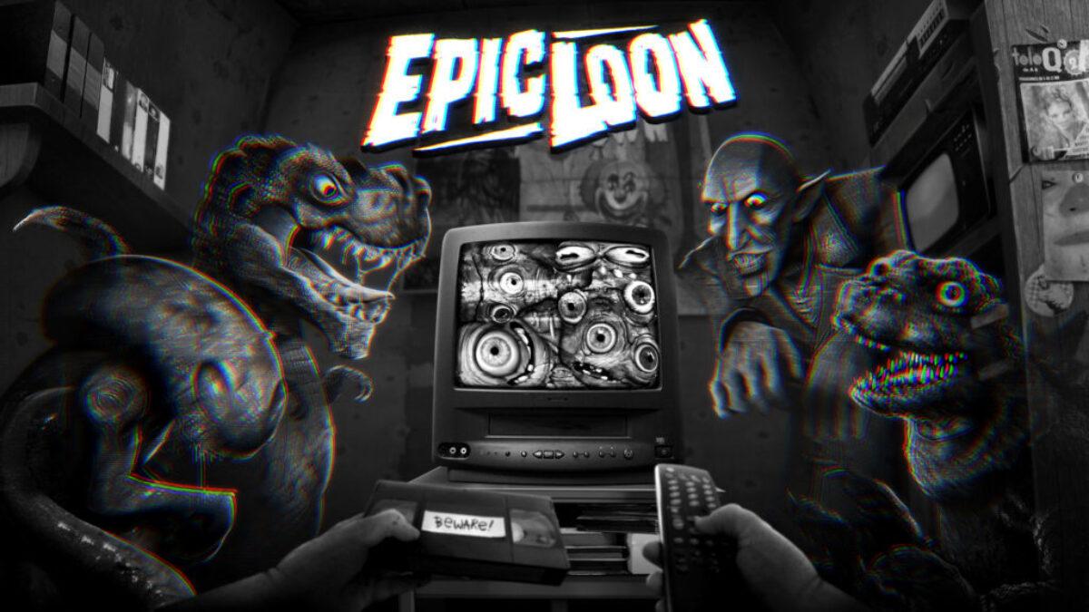 Epic Loon sort le 28 juin sur Switch