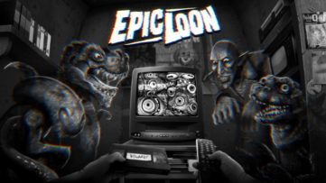 Epic Loon sort le 28 juin sur Switch