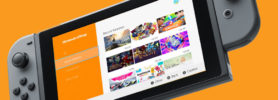 Image du Nintendo eShop sur la Nintendo Switch