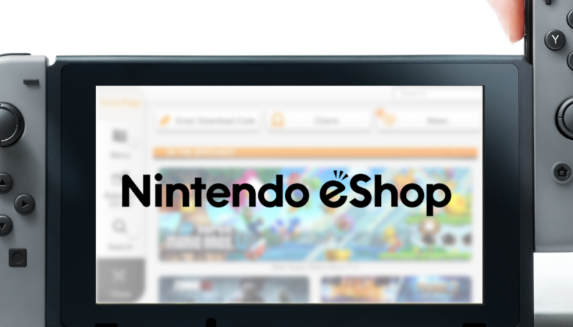 eShop Nintendo Switch