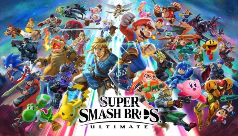 [E3 2018] Tout savoir sur Super Smash Bros. Ultimate pour Nintendo Switch