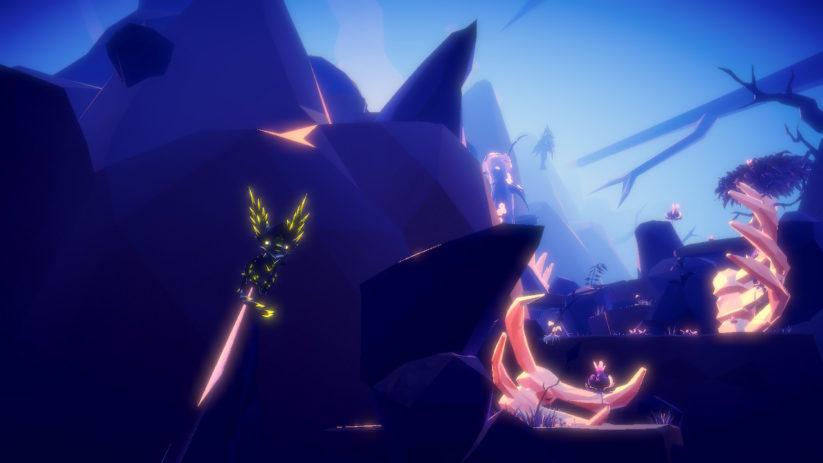 Jeu Fe sur Nintendo Switch : au sommet de l'art vidéoludique
