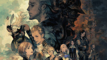 Final Fantasy XII: The Zodiac Age ouvre les Vaan avec 40 minutes de gameplay