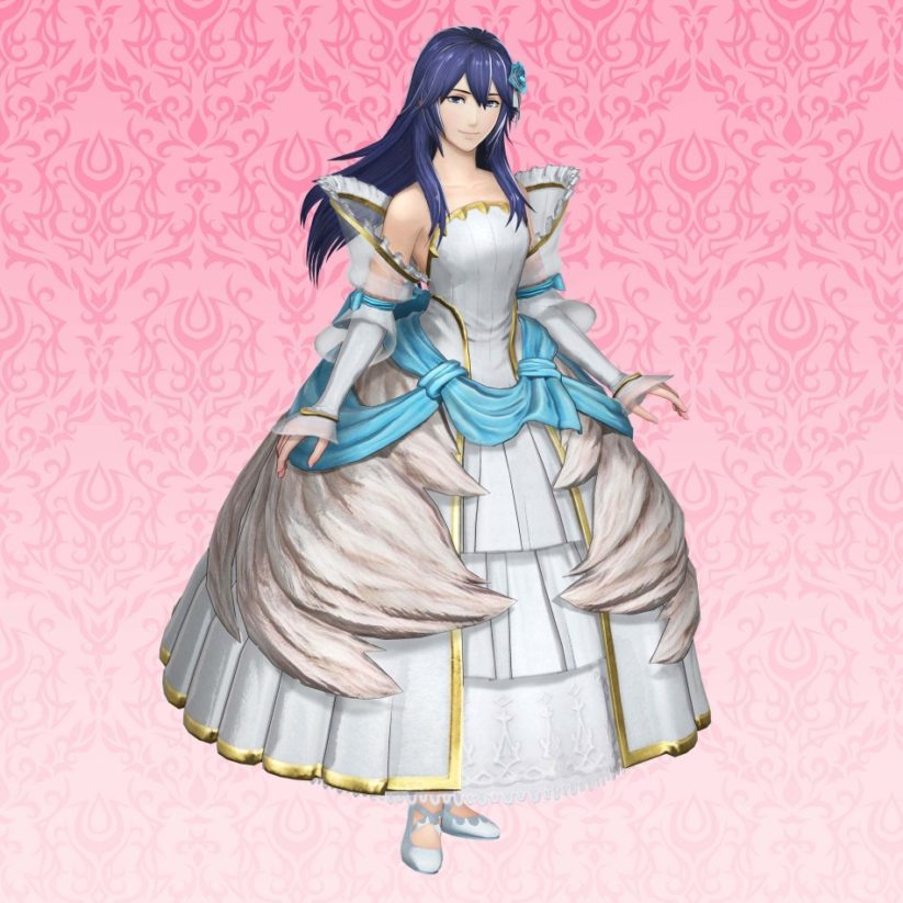 Season pack Fire Emblem Warriors : robe de mariée pour Lucina en bonus