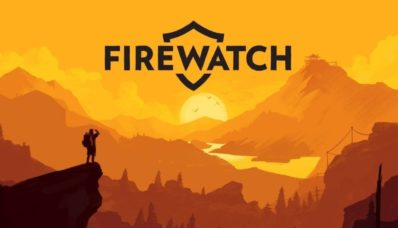 Firewatch arrive bientôt sur Switch