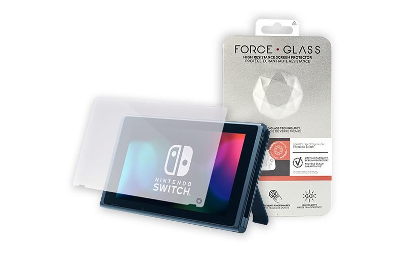 [Test d'accessoire] Force Glass : le protège-écran en verre trempé garanti à vie