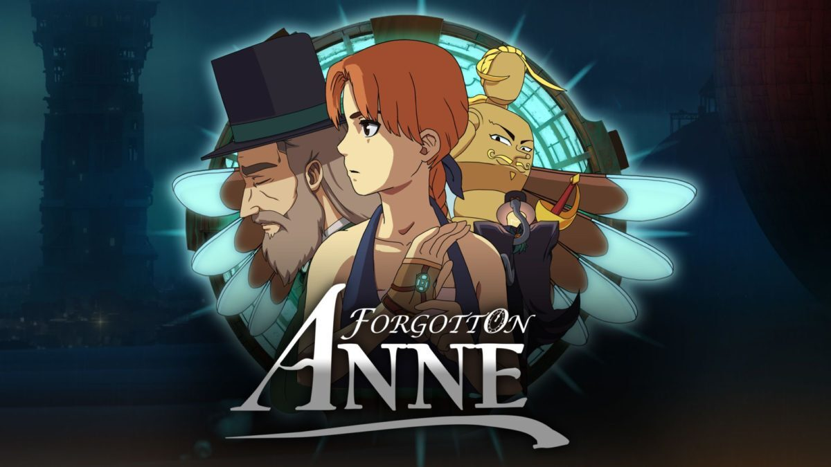 Forgotton Anne aura le droit à une version boîte pour son anniversaire