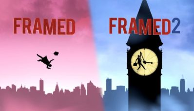 Framed Collection est disponible sur l'eShop de la Switch