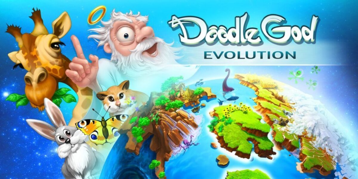 20 minutes de gameplay pour Doodle God: Evolution