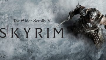The Elder Scrolls V Skyrim : 18 minutes de gameplay en français sur Switch