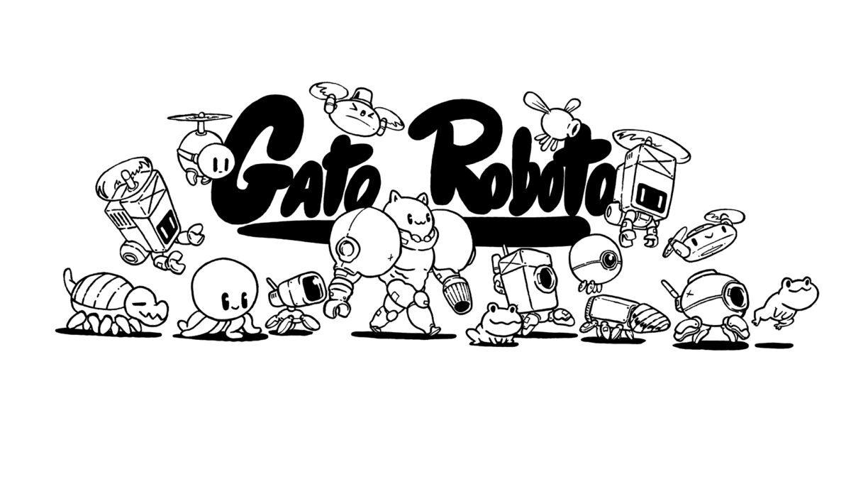 Gato Roboto sortira les griffes a la fin du mois de mai