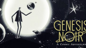 Jeu Genesis Noir sur Nintendo Switch - artwork du jeu