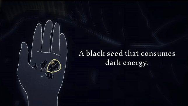 Jeu Genesis Noir sur Nintendo Switch - une graine de l'univers