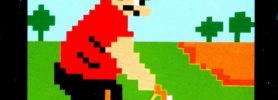 Image du jeu de Golf caché dans la Nintendo Switch