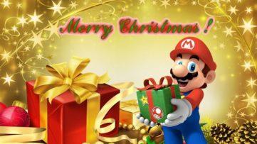 Guide d'achats pour profiter au mieux de la Switch ce Noël